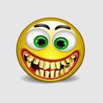 My Teeth?  The Least Of My Hepatitis C Problems... (1/3)